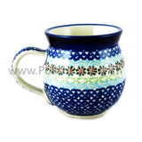 070 Medium Bubble Mugs