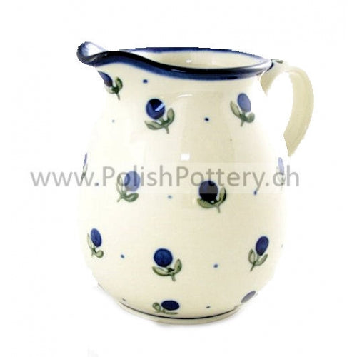 079 Milk Pitchers (0.5 l)