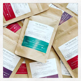 Organic Loose Tea Blends