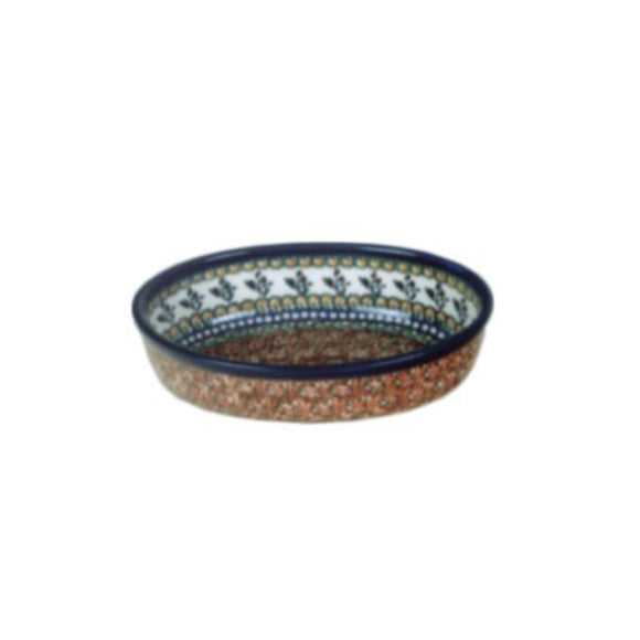 351 Oval Oven Dish