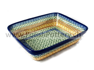 404 Small Baking Dishes