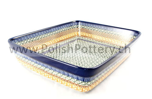 406 Baking Dishes
