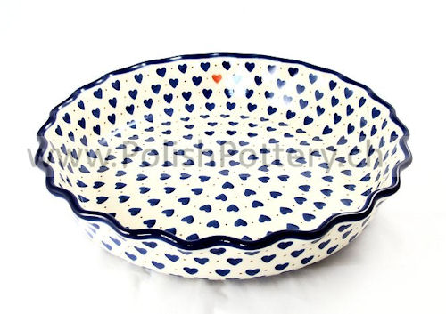 638 Large Pie Dish