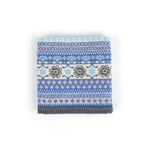 Tea Towel - Fresh Royal Blue