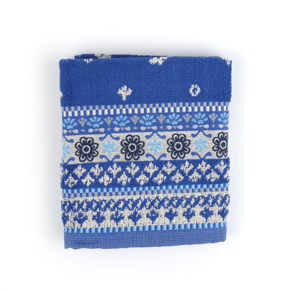 Kitchen Towel - Fresh Royal Blue