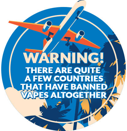 Banned Vapes
