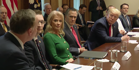 vaping roundtable whitehouse