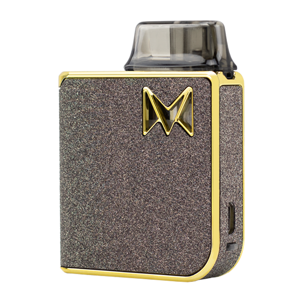 The Dark Stars edition brings eloquence and beauty to Mi-Pod PRO, the best pod vape for nic salts
