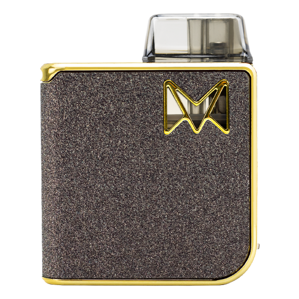 Available here in the smokey colored Dark Stars Edition, the Mipod Pro is the ultimate pod system