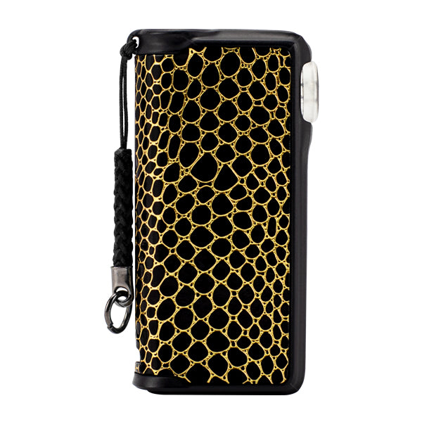 Swon Golden Dragon Vaporizer front view