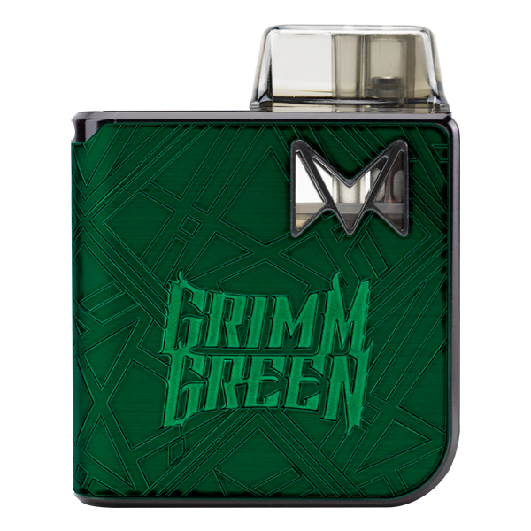 Grimm Green Edition