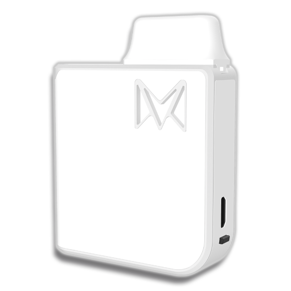 A fully customizable Mi-Pod vape device, personalized to your liking