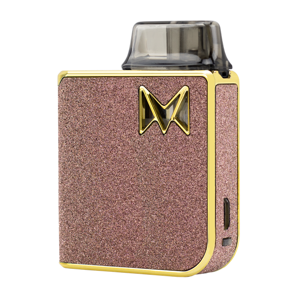 The Rose Stars edition brings eloquence and beauty to Mi-Pod PRO, the best pod vape for nic salts