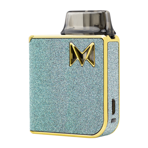 The Tiffany Stars edition brings eloquence and beauty to Mi-Pod PRO, the best pod vape for nic salts