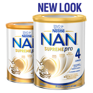 Nestlé NAN SUPREMEpro 4, Premium Toddler 2+ Years Milk Drink Powder – 800g