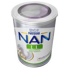 Nestlé NAN L.I.  Infant Formula for Babies with Lactose Intolerance – 400g