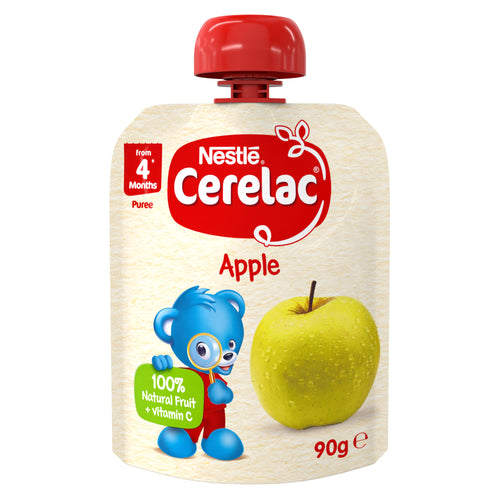 CERELAC Apple pouch - 90g