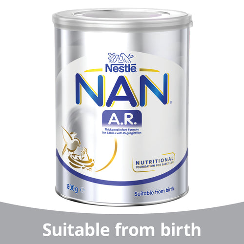 Nestlé NAN A.R. Infant Formula for Babies with Regurgitation – 800g