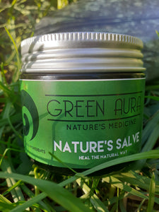 Nature's Salve (60ml)