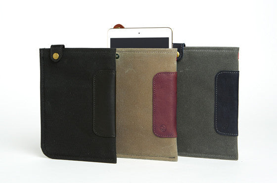 DURABLES SLEEVE for iPad mini fits all sizes