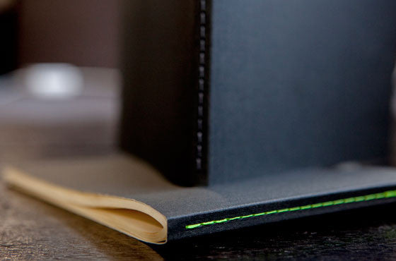 Paper Notebook for all sizes of iPad Mini Folio