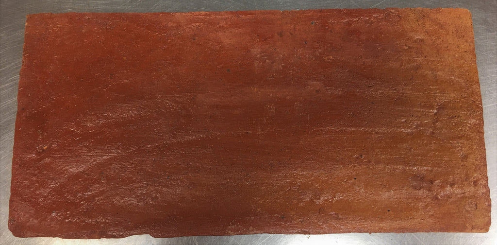 Rustic Presealed Rectangular Terracotta 150x300x20mm (Delivery end of  May)