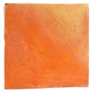 Rustic Terracotta Tiles Square 200x200x10mm