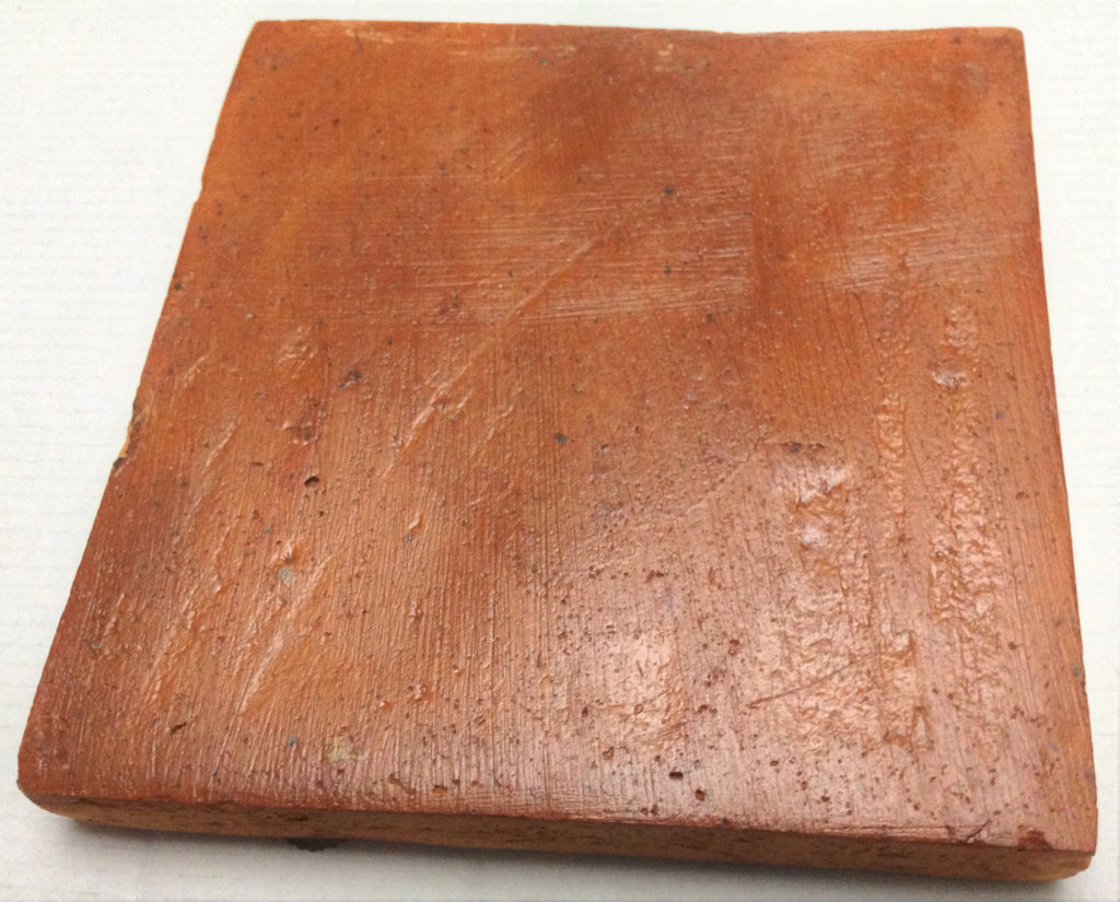 Rustic Presealed Terracotta 250x250x20mm
