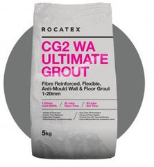 Cement Grey Grout 5KG