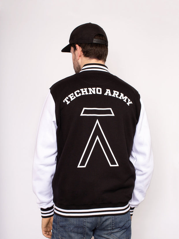 Techno College Jacke