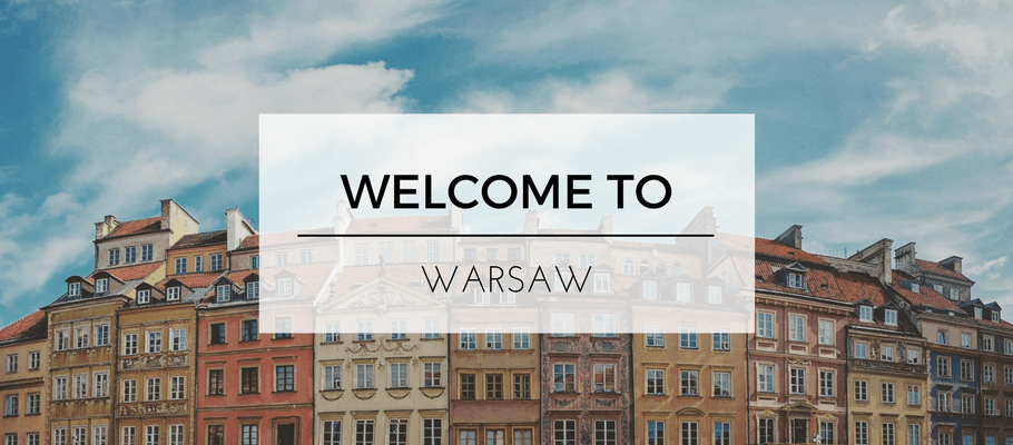 Warsaw boost online presence with ArrivalGuides