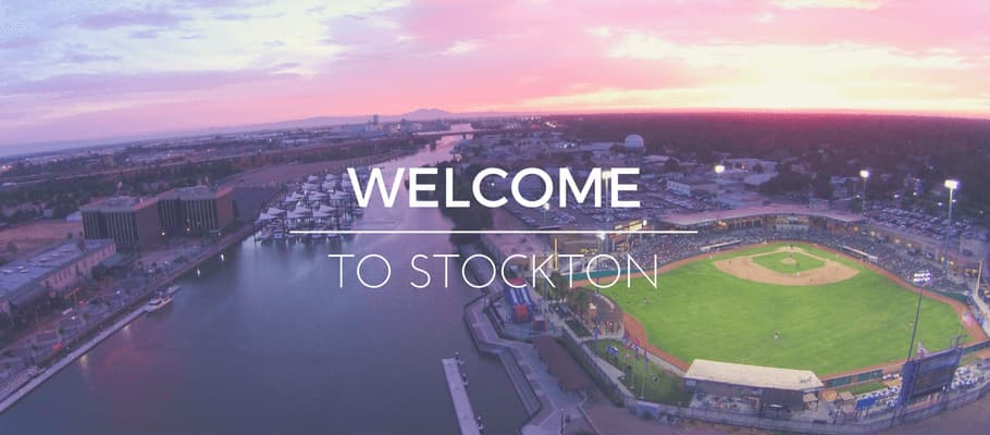 Welcome to Stockton