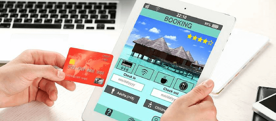 why travelers abandon their online booking