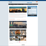ContentMax™ One Destination Widget