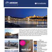 Co-branded Digital Travel Guides
