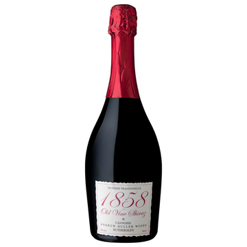 Old Vine Sparkling Shiraz NV
