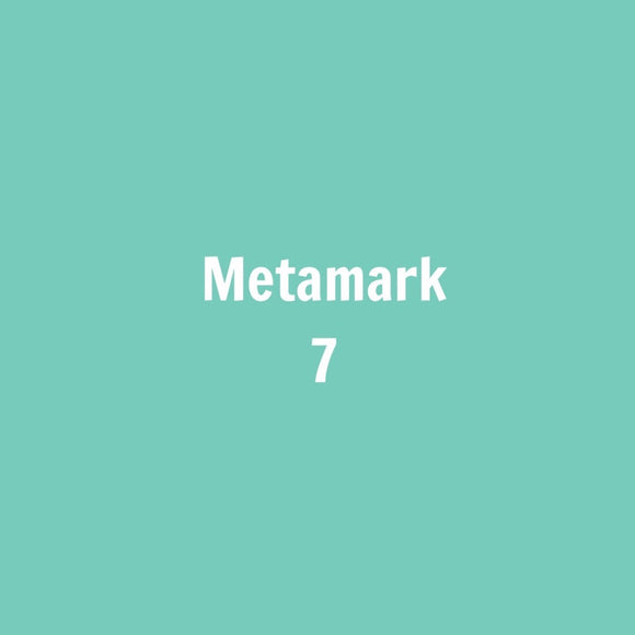 Metamark 7 - Permanent / Outdoor