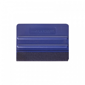 AVERY PRO Flexible Squeegee - BLUE