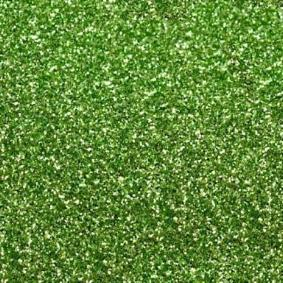 Siser Glitter 2 HTV - Light Green A4