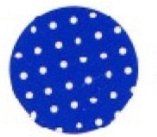 Siser P.S Perforated HTV - Royal Blue A4