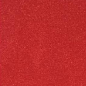 Siser Easy PSV Glitter - Flame Red 30cm x 20cm (self adhesive)