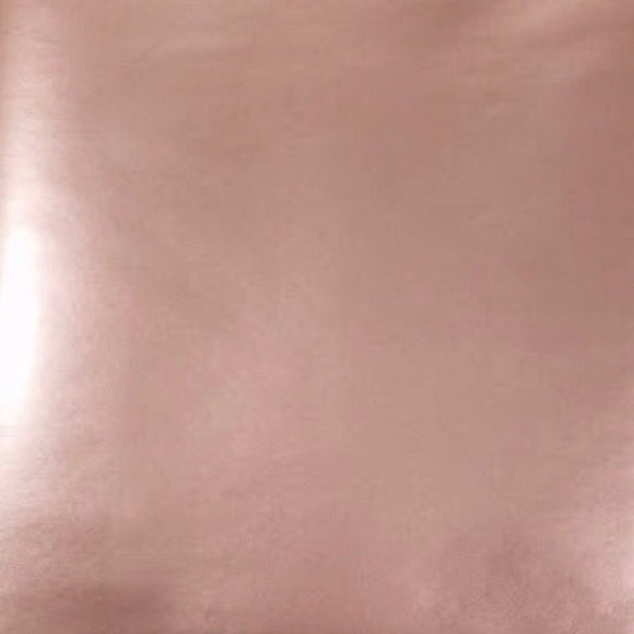 StyleTech Polished Metal - Rosy (Rose Gold) 30cm x 20cm