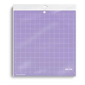 NICAPA Cutting Mat - Strong Grip for Silhouette 12 X 12