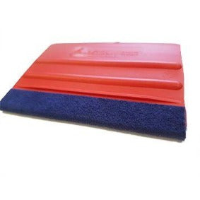 AVERY PRO Flexible Squeegee - RED