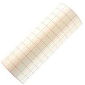 StyleTech Mid Tack transfer tape / application paper 30cm x 1m (with backing)