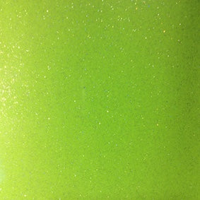 StyleTech Glitter - Lime Tree Green