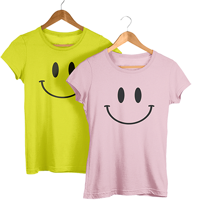 Emoticon Fashions: Emoji Clothing for Everyone