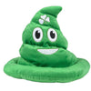 Poop Emoticon Party Hat - St. Patrick's Day - Emoji Shirt