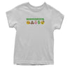 I'm Fluent In Emoji Youth T-shirt - Emoji Shirt