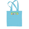 I'm Fluent In Emoji Shopping Tote Bag - Emoji Shirt